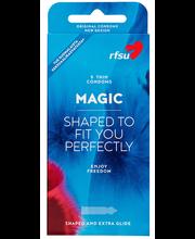 Kondoomid rfsu magic 5tk