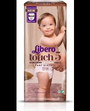 Libero Touch 5 Püksmähe 10-14kg 34 tk.