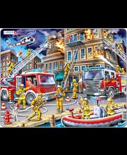 Pusle Tuletõrjujad maxi