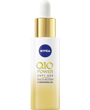 Näoõli Q10 POWER Anti-Age Multi-Action Pampering 30 ml
