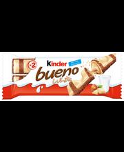 Kinder Bueno White šokolaadibatoon 39 g