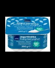 Kohupiim jogurtig 0,9% rasva, 250 g
