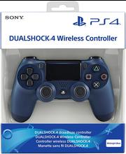PS4 pult Dualshock 4 Midnight blue
