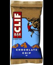 Energiabatoon šokolaadilaastudega, 68 g