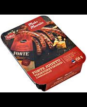 Forte juustu toorvorstikesed 450 g