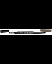 Kulmupliiats Sculpting Brow Pen With Brush 0,2 g 84 Light Brown