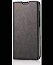 Wave'i BookCase-kaitseümbris telefonile Samsung Galaxy A50, must