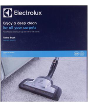 Hariotsik Electrolux ZE119 Perfect care