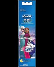 El.hambaharja otsikud Frozen
