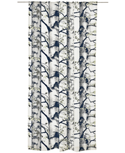 Kardin Koivukuja 140 x 240 cm, sinine