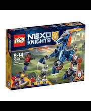 Lego Nexo Knights Lance'i robothobune 70312