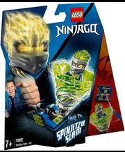70682 Ninjago Spinjitzu Slam-Jay