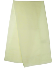 Kardin Hanna 140 x 250 cm,looduslik valge, 100% polüester