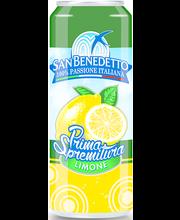 San Benedetto Limone karastusjook, 330 ml