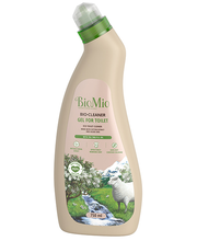 Biomio Bio-Cleaner WC geel teepuuõli 750 ml