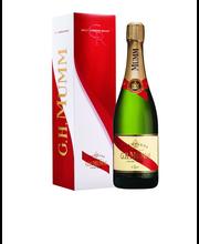 Mumm Cordon Rouge Brut Champagne KPN kvaliteetvahuvein 12%, 7...