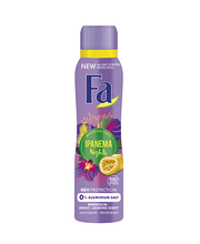 Spreideodorant ipanema nights 150ml