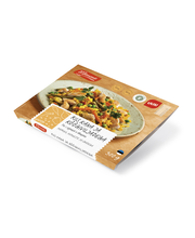 Riis kana ja köögiviljadega, 300 g