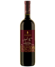 Askaneli Kakheti Valley Red Medium Sweet 750 ml