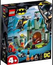 76138 Super Heroes Batmani ja Jokkeri põgenemine
