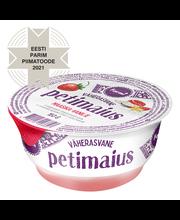 Petimaius maasika-vanilje, 150 g
