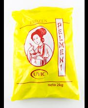 Hiina pelmeenid, 2 kg