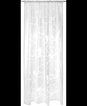 Kardin Makeba Fancy 140 x 240 cm, valge