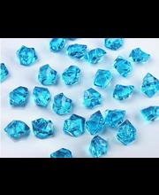 Kaunistuskristallid, türkiis