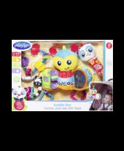 Riputatav mänguasi mesimumm komplekt