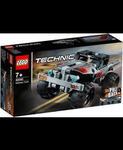42090 Technic Põgenemismaastur