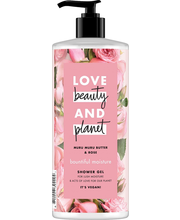 Dushigeel love, beauty & planet bountiful niisutav 500ml