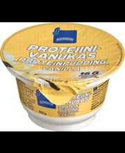 Vanilli proteiinipuding, 150 g