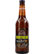 Brothers Toffee Apple Siider 4% 0,5L