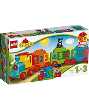 10847 DUPLO Creative Play Numbrirong