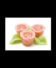 Sundqvist martsipaniroosid, roosad 3tk, 51g