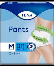 TENA Pants Plus Medium inkontinents imavad püksid 9 tk