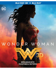 Br Wonder Woman
