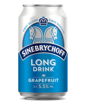 Sinebrychoff LD Grapefruit 330ml purk