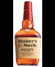 Makers Mark Whisky, 700 ml