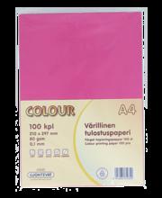Värviline paber A4/100