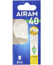 LED-lamp 6W E14 2700K 470LM