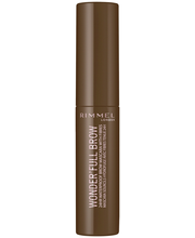 Kulmugeel 002 medium brown wonder'full brow