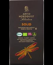 Jahvatatud kohv Selection Solid 450 g