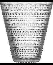 Vaas Kastehelmi 154 mm, läbipaistev