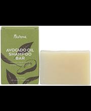 Tahke shampoon avokaadoõliga 100 g
