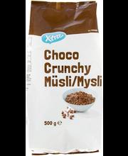 Röstitud kakaomüsli 500 g