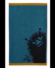 Käterätik Haisuloom 30x50 cm, sinine 100% puuvill