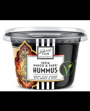 India hummus mango&karri 200 g