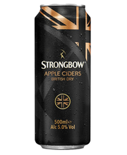 Strongbow siider 5,0%, 500 ml