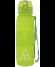 Joogipudel  0,65 l, roheline